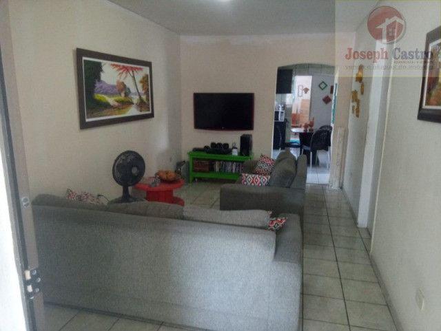 Vendo ótima casa duplex com 5 quartos no Bairro do Ipsep / Recife - Foto 4