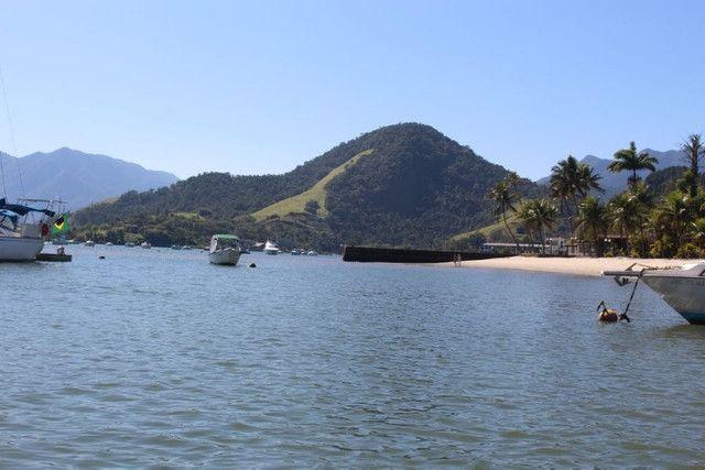 Terreno em Ilha de Angra dos Reis com 1100m2 - Foto 11