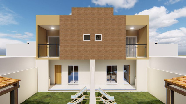 A oportunidade que vc queria está aq, sua casa duplex no bairro colina de vila velha. - Foto 2