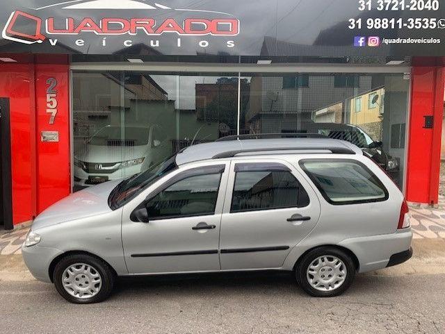 Fiat Palio Weekend 1.3 ELX 2005