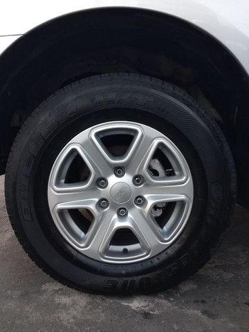 Ford Ranger 3.2 Limited 4x4 CD 20V Diesel 4P AT - Foto 8