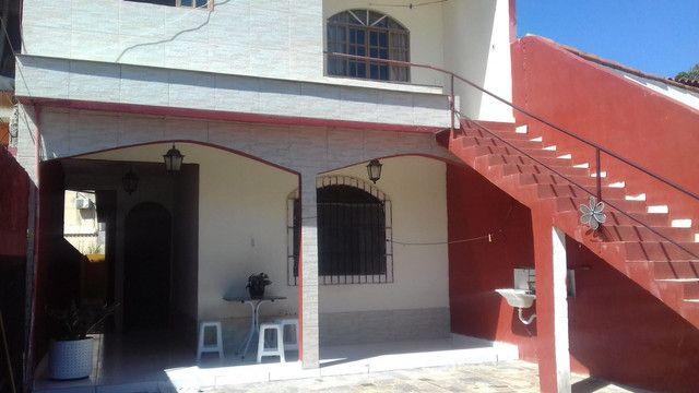 Alugo casa 3 quartos  Praia do morro e a dos adventistas  - Foto 3