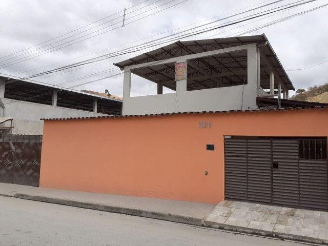 Casa em Ipatinga. Cód. K146, 2 quartos, 170 m². Valor 250 mil - Foto 10