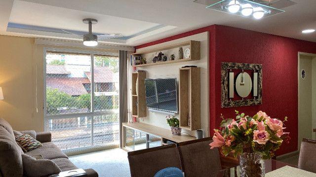 Apartamento 2Q Semimobiliado Nonoai ZS Poa - Foto 2