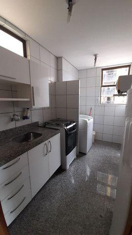 Apartamento Mobiliado próx. ao CEUMA-01 quarto - Foto 7