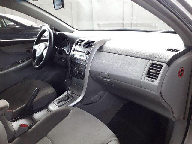 Corolla GLi 1.8 Aut. 2011/2012 - Foto 10