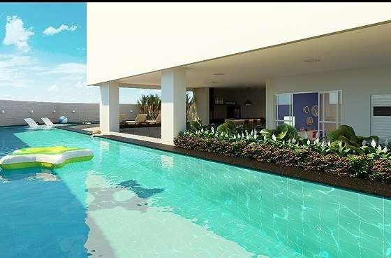 Apartamento 3 suite no jardim America Vox Home COD. FLA05 - Foto 4