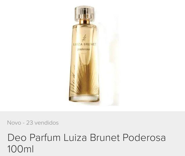 Perfume do Avon
