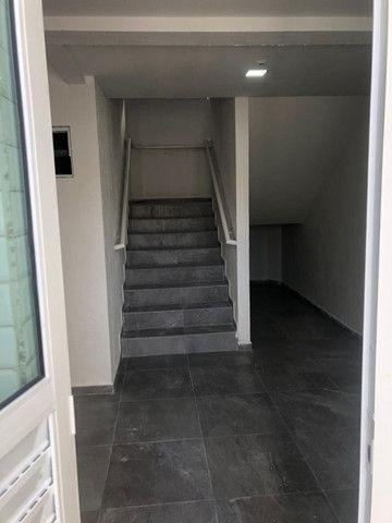 Apartamento com 02 quartos, 01 suite e 46m², bem localizado em Muçumagro - Foto 11