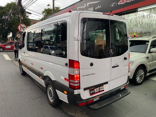Sprinter 2019 19 LUGARES 22.000 km IMPECÁVEL A MAIS BARATA $169.900 - Foto 7