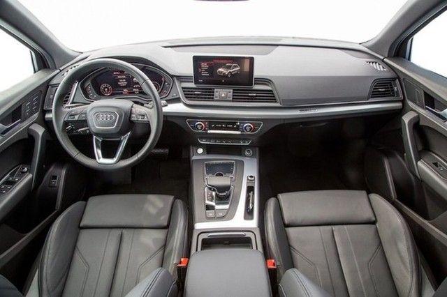 Menor preço do Brasil! Audi Q5 Quatro Security S Tronic Blindado de Fábrica - Foto 4