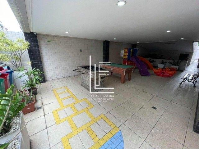 Excelente oportunidade apartamento na Jatiúca - Parcelamento em até 100x - Foto 16