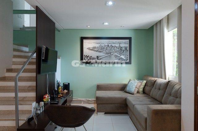 Casa de condomínio à venda com 3 dormitórios em Aurora, Londrina cod:GS8836 - Foto 4