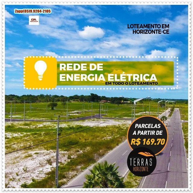 Lotes Terras Horizonte- $!#@ - Foto 17