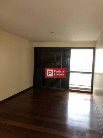 São Paulo - Apartamento Padrão - Jardim Paulista - Foto 16