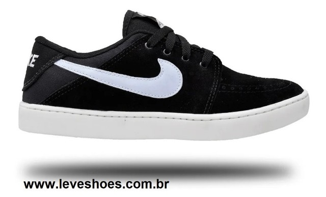 Tênis Nike SB Check Solar - Foto 3