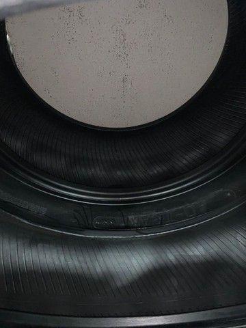 Vendo pneu 16.9x28 novo 12 lonas - Foto 5