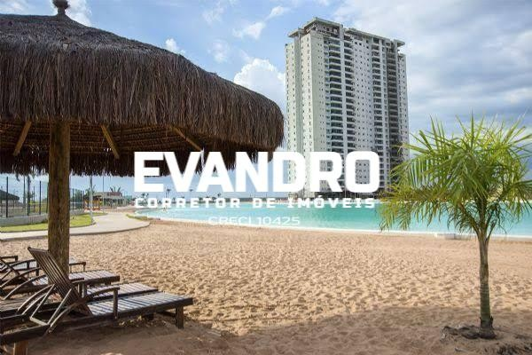 Apartamento para Venda em Cuiabá, Ribeirão do Lipa, 3 dormitórios, 5 banheiros, 2 vagas - Foto 19
