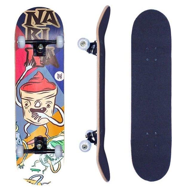Skate NARINA  - Foto 2