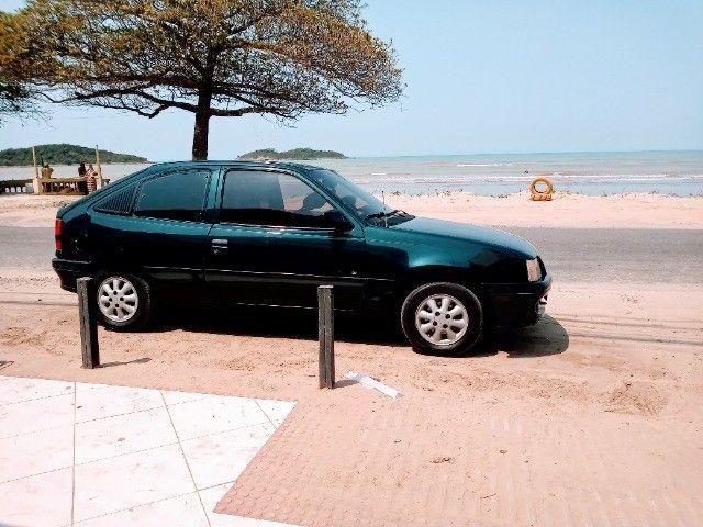 Kadett GL 2.0 96/97 Gasolina e Gás Natural - Última semana anunciando o veículo - Foto 18