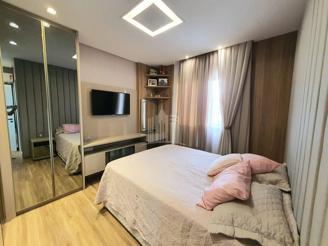 Apartamento a venda Finamente Mobiliado - Foto 17