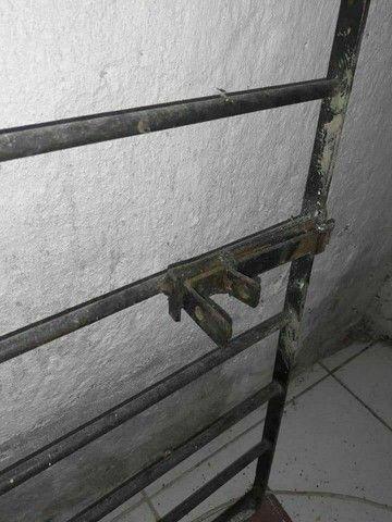 grade de ferro  - Foto 3