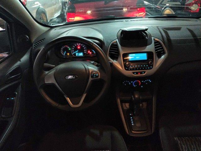 Ford Ka Sedan Aut. 1.5 - Foto 5