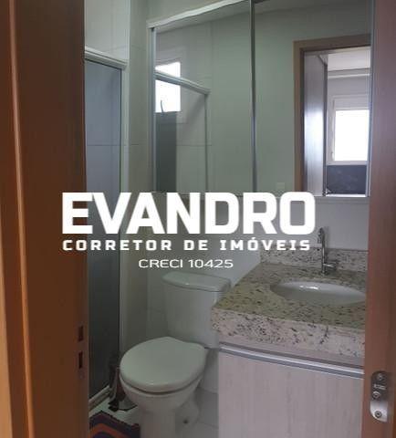 Apartamento para Venda em Cuiabá, Ribeirão do Lipa, 3 dormitórios, 5 banheiros, 2 vagas - Foto 4