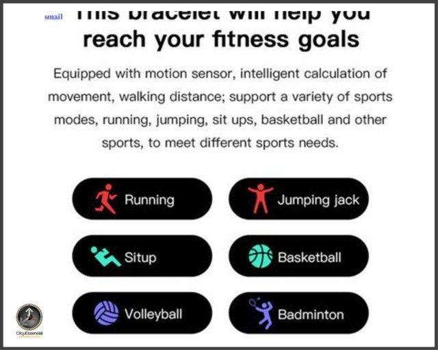 Relogio Inteligente Smartwatch Iwo 14 X7 Versão Atualizada - Foto 3
