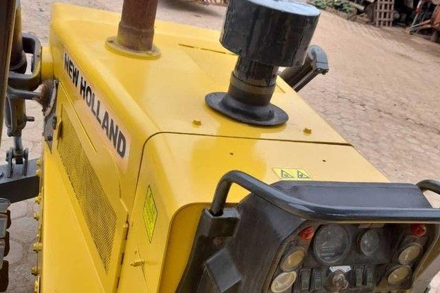 Trator de esteira New Holland FD 170 - Foto 4