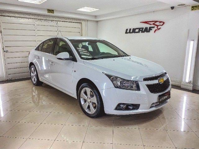 Chevrolet Cruze LT Automático 2014