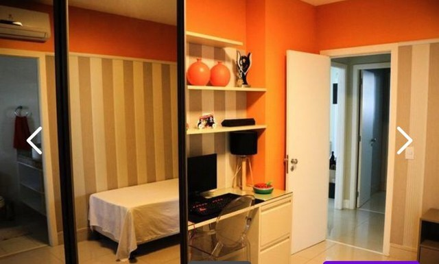 Apartamento para venda tem 209 metros quadrados com 4 quartos em Pituba - Salvador - BA - Foto 14