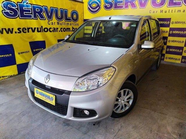 Renault SANDERO EXP1016V