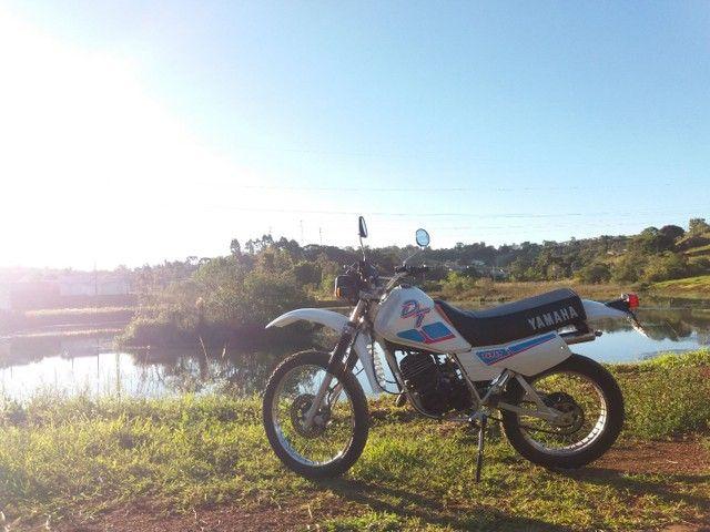 Vendo Yamaha dt180