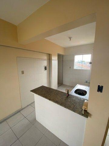 Apartamento Marambaia 1/4 com garagem  - Foto 2