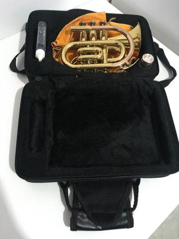 Trompete Pocket Eagle  - Foto 3