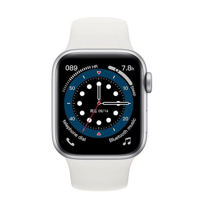 IWO13 PRO (W56) smart watch Series 6 - Foto 2