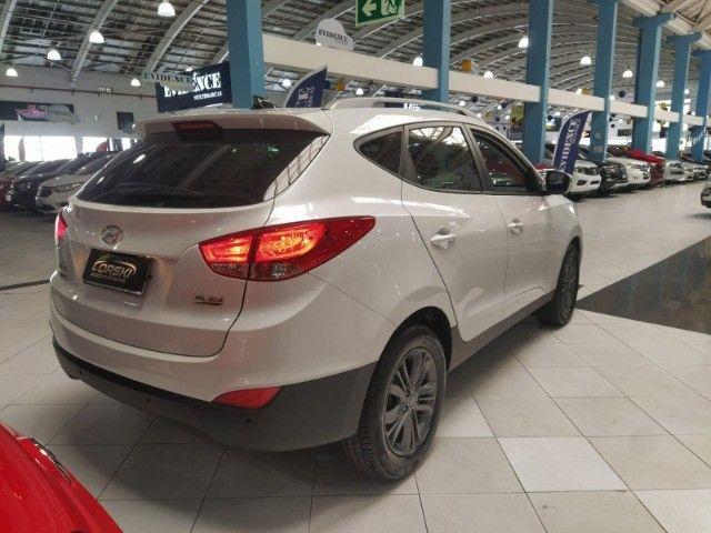 Hyundai IX35 GL 2.0 4x2 Automática Apenas 9 Mil Km 2021 - Foto 17