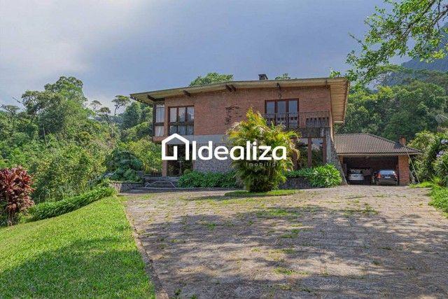 Sítio para Venda em Teresópolis, Granja Guarani, 3 dormitórios, 1 suíte, 3 banheiros, 7 va