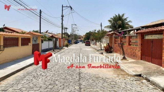 Casa à venda, 10 m² por R$ 360.000,00 - Caminho de Búzios - Cabo Frio/RJ - Foto 3