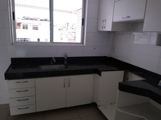 Apartamento, 3 quartos, suíte, elevador, 2 vagas - Foto 12
