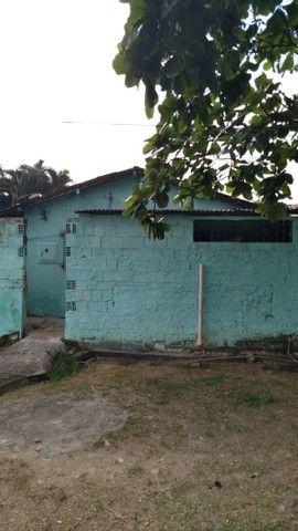 Vende se uma casa  na guabiraba