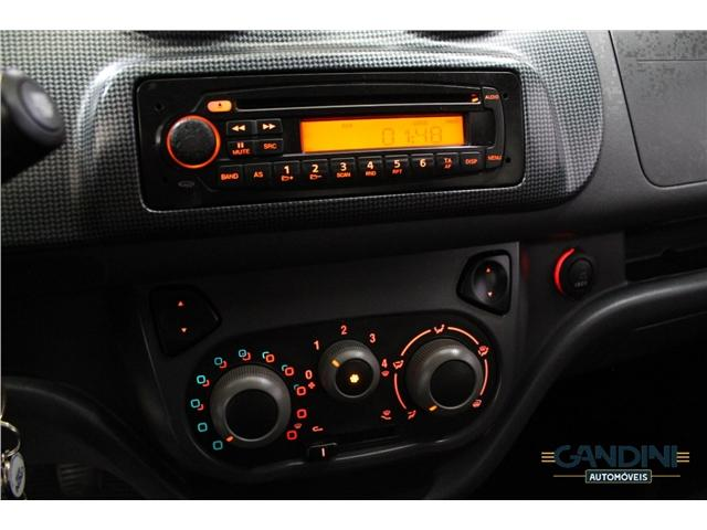 Fiat Uno 2013 1.4 evo sporting 8v flex 4p manual - Foto 8