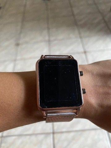 Relógio digital  - Foto 5