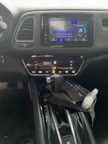 Honda HR-V EXL 1.8 Flexone 2020 - Foto 8