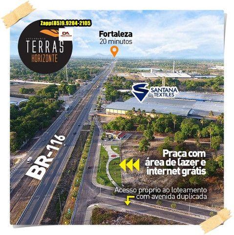Lotes Terras Horizonte - Venha investir já @!#@ - Foto 13