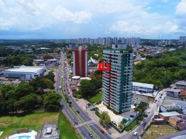 Residencial Nau Captânia Apto de 193 M² 03 Suites - Varanda Ampla  - Foto 4