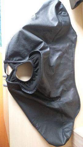 Protetor do morcego Harley ultra e street glide  - Foto 2