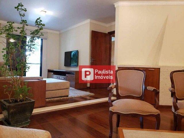 São Paulo - Apartamento Padrão - Brooklin Paulista - Foto 12