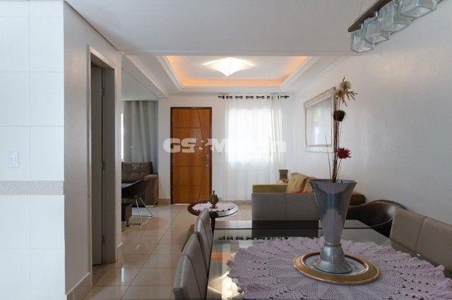 Casa de condomínio à venda com 3 dormitórios em Aurora, Londrina cod:GS8836 - Foto 5